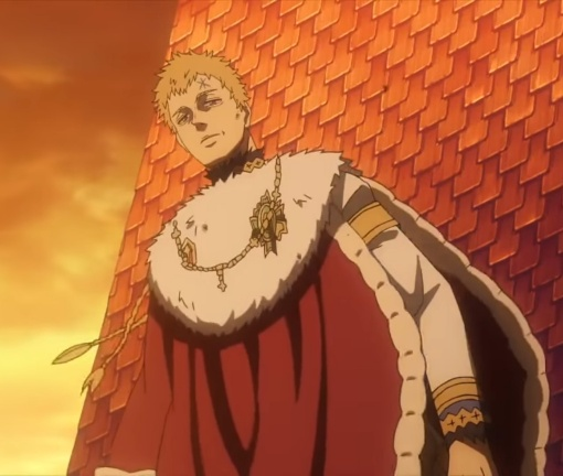 Power Of Julius Novachrono In Black Clover Otakusnotes Whatever you come up with is fine. otakusnotes