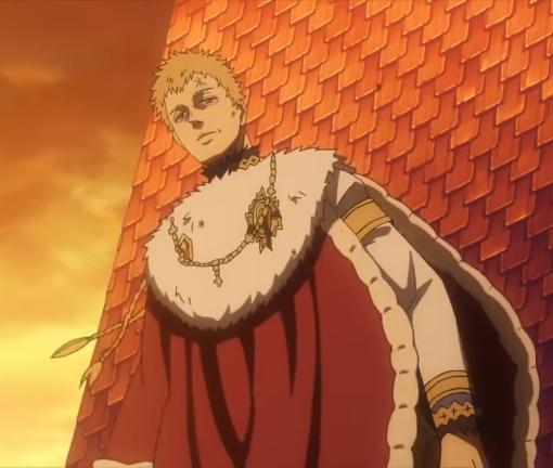 Power Of Julius Novachrono In Black Clover Otakusnotes Julius novachrono 「ユリウス・ノヴァクロノ yuriusu novakurono」 is the 28th magic emperor of the clover kingdom's magic knights. otakusnotes