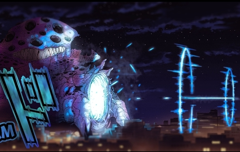 Kaiju No. 8 Chapter 15