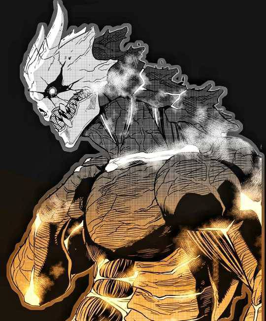 Kaiju No. 8 Chapter 16
