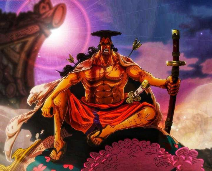 One Piece Chapter 994