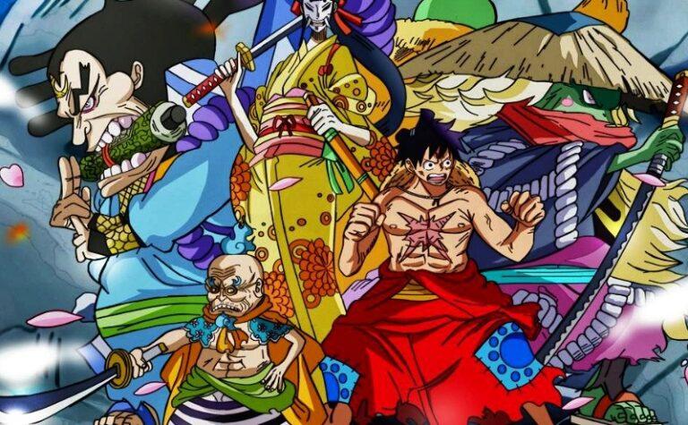 One Piece Episode 946