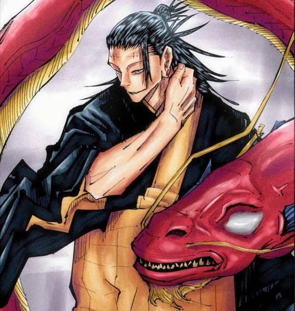 Jujutsu Kaisen Chapter 134