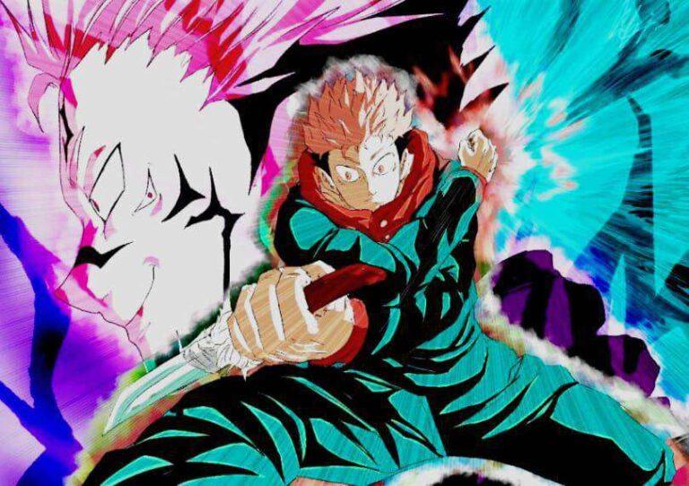 Jujutsu Kaisen Chapter 129