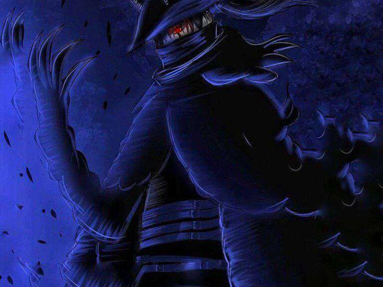 Nacht Black Clover