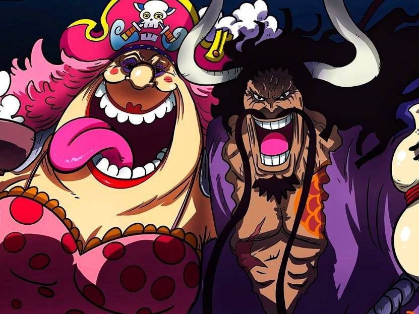 One Piece Episode 949