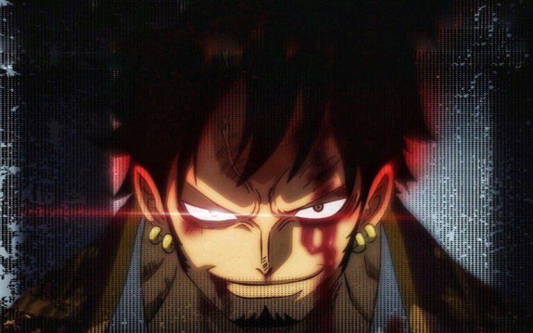 One Piece Episode 952