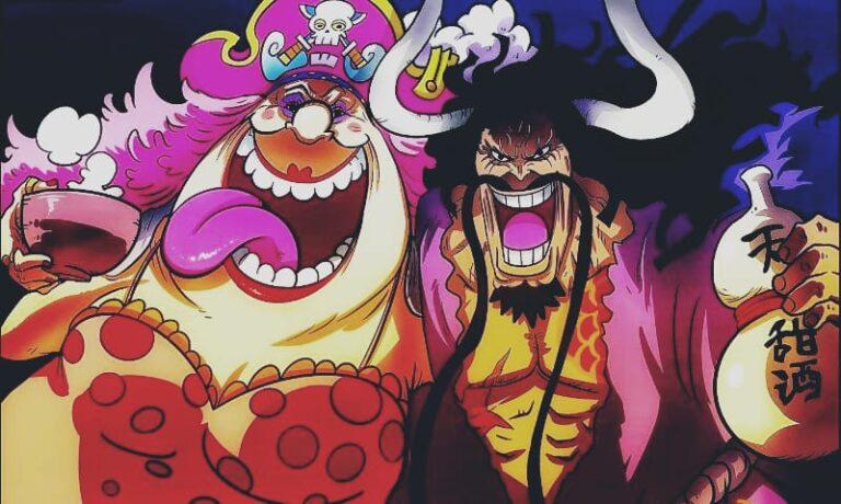 One Piece Episode 953