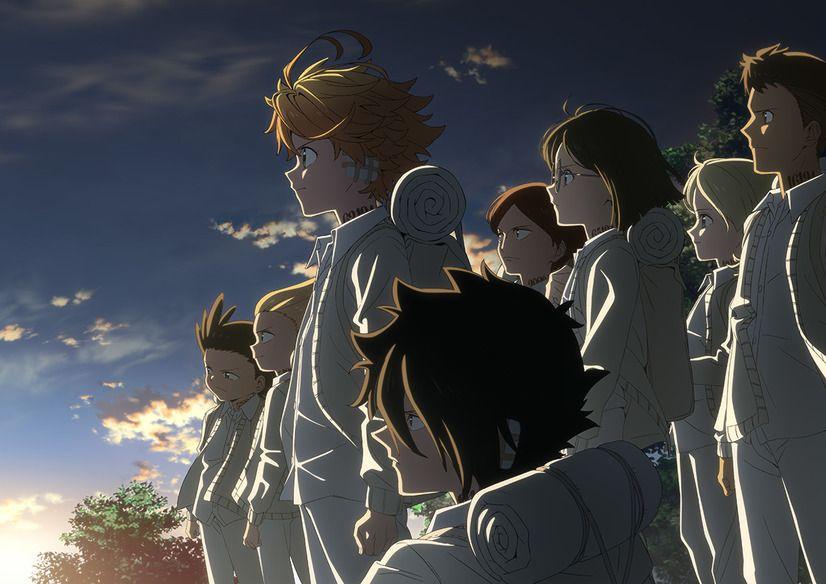 Top 30 anime sequels 2021