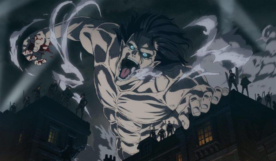 Shingeki no Kyojin Attack on titan Episode 5 season 4 spoilers