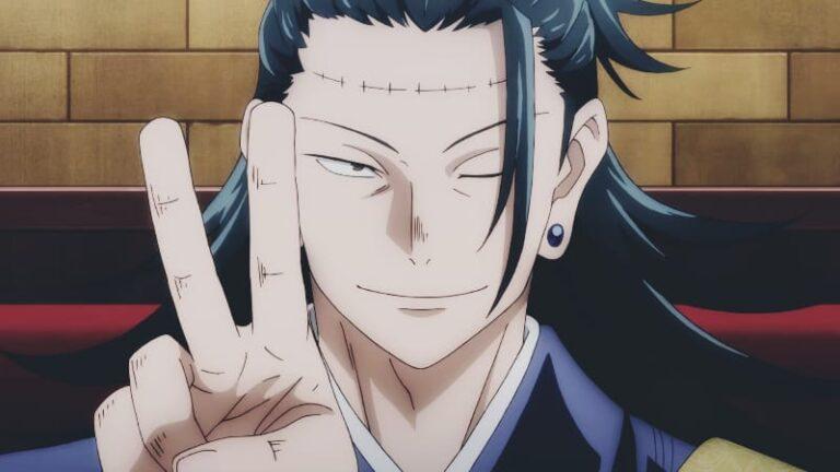 Jujutsu Kaisen Chapter 145