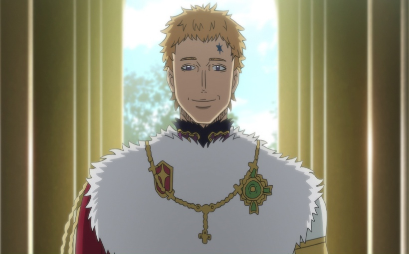 Power of Julius Novachrono in Black Clover