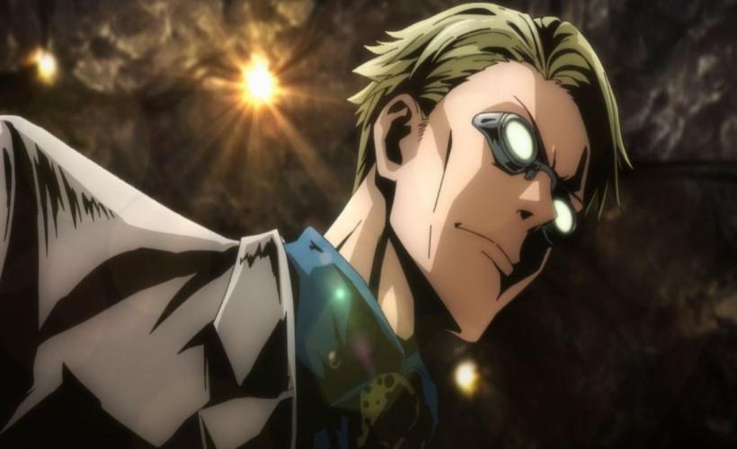 Power of Nanami Kento in Jujutsu Kaisen
