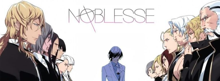 Noblesse episode 10 spoilers