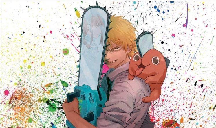 Chainsaw Man Anime Adaptation