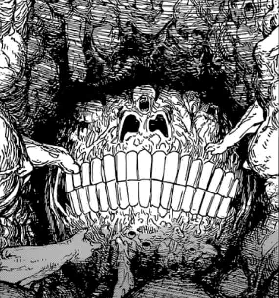 Top 25 Strongest Characters in Chainsaw Man