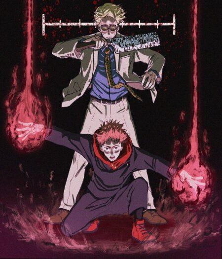 Power Of Nanami Kento In Jujutsu Kaisen Otakusnotes
