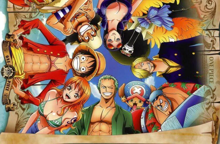 One Piece 2nd manga revenue 2020