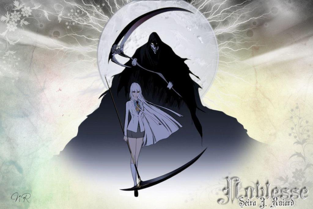 Noblesse episode 12 spoilers
