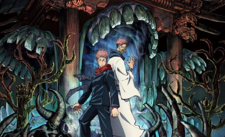 Top 10 Strongest Cursed Spirits in Jujutsu Kaisen [Ranked]
