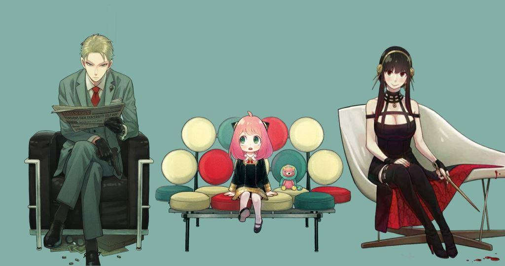 Top 5 popular manga