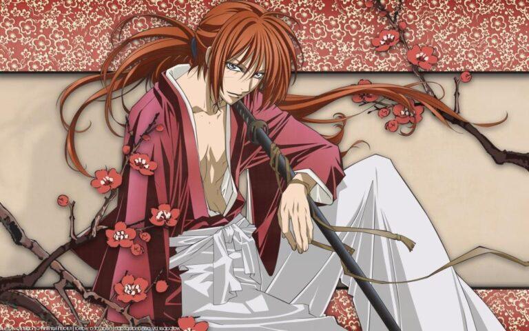 Rurouni Kenshi One piece
