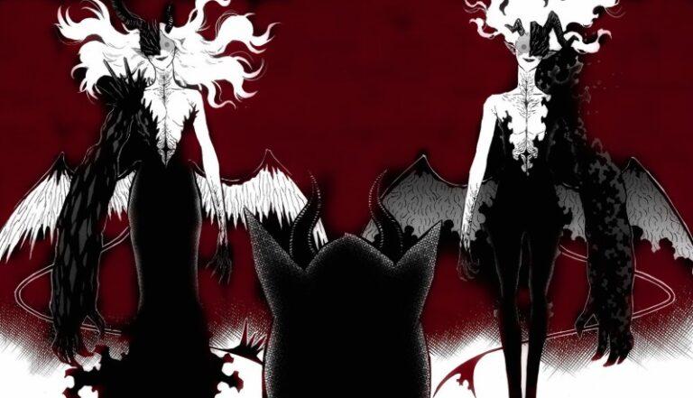 Black Clover Chapter 290