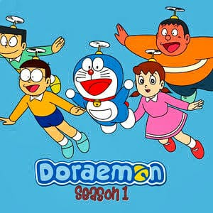 Doraemon Hindi Movies