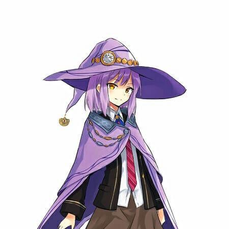 Estelle Wandering Witch