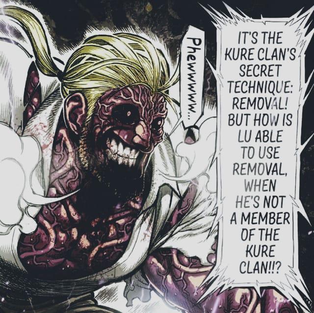 Kengan Omega Chapter 93 spoilers