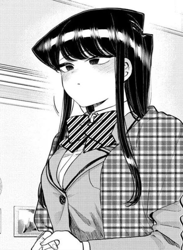 Komi communicate chapter 284 spoilers