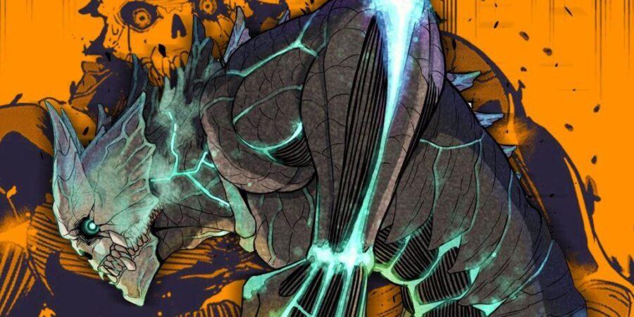 Kaiju No. 8 Chapter 40 Spoilers