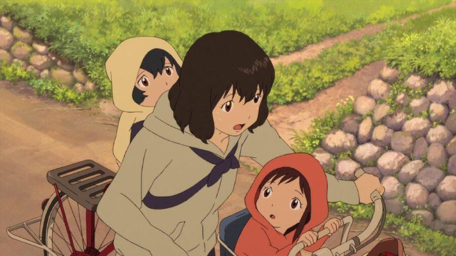 Top 10 parenthood anime
