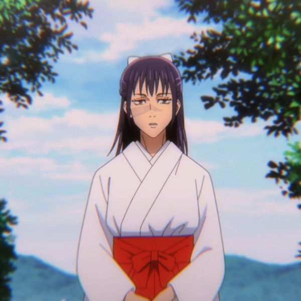 Top 10 Most Beautiful Females in Jujutsu Kaisen