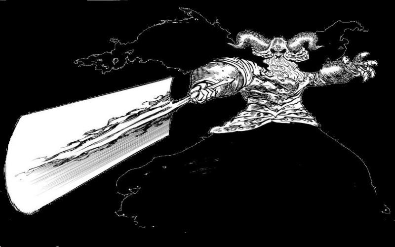 """Power of Demon King, """"The Ruler"""" in Nanatsu No Taizai (Explained)"""