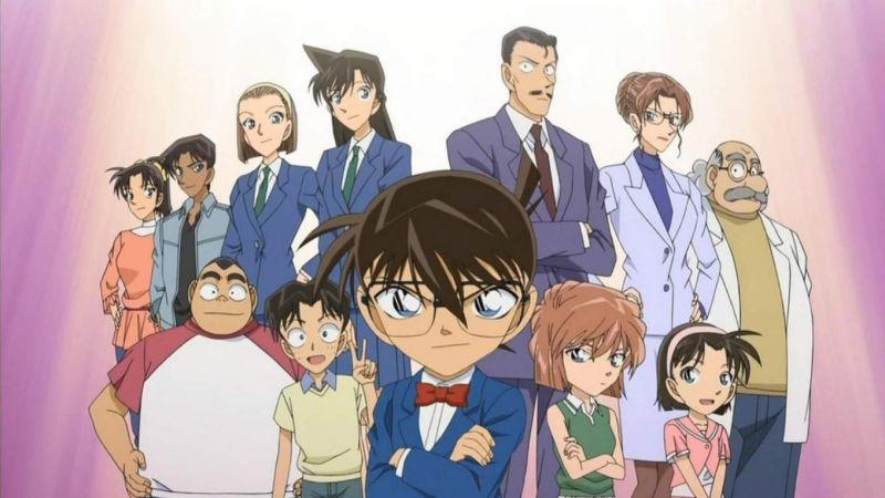 Detective Conan Episode 999 Spoilers and Release Date