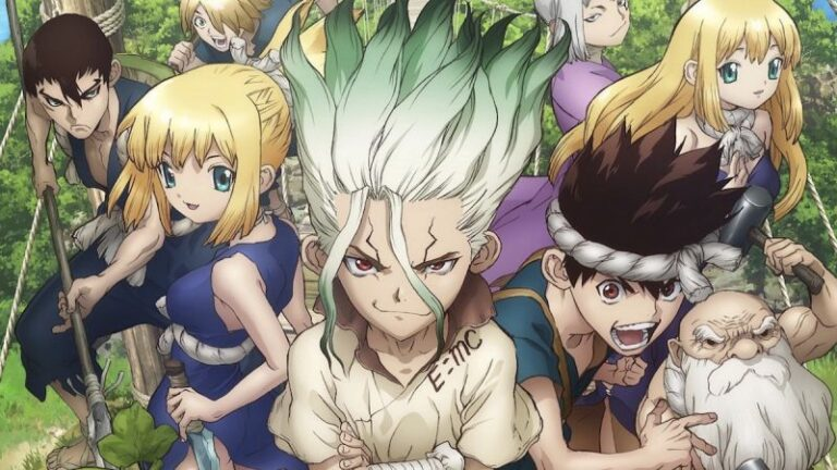 Dr. Stone Chapter 195 Spoilers and Release Date
