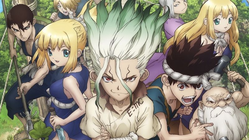 Dr. Stone Chapter 188 Spoilers and Release Date