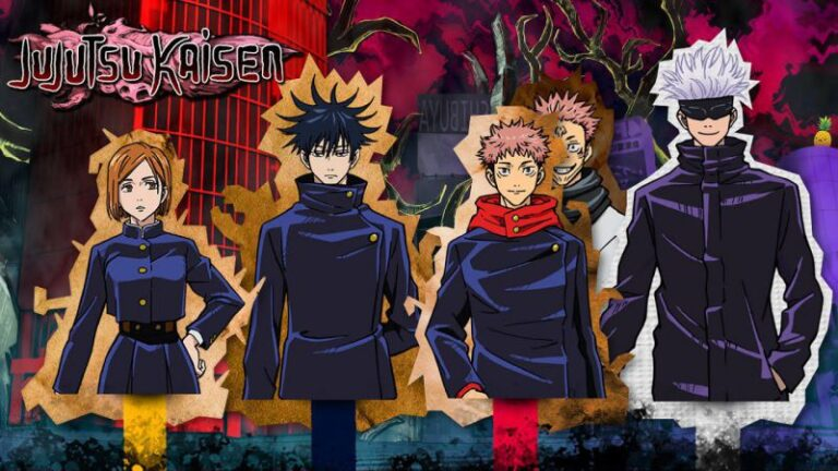 Jujutsu Kaisen Chapter 150 Raw Scans and Release Date