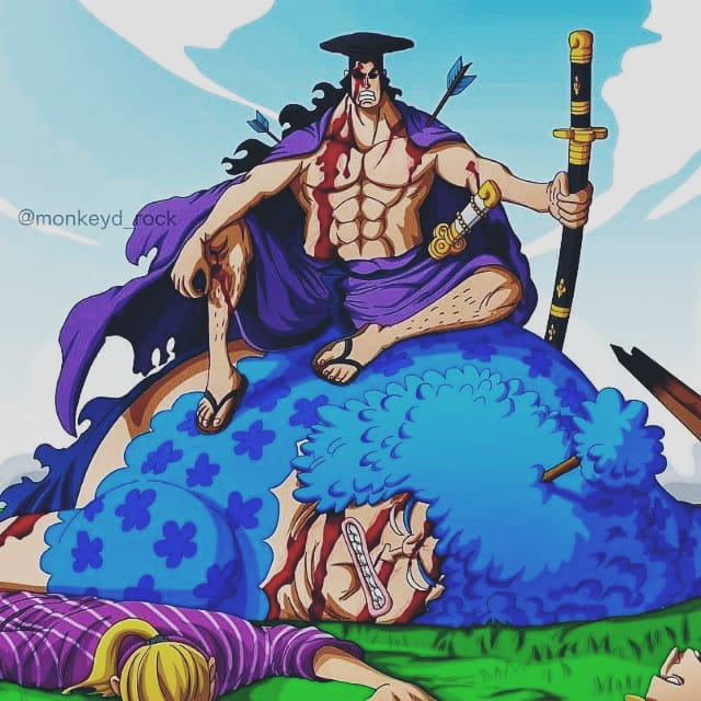 Hottest Male Characters One Piece