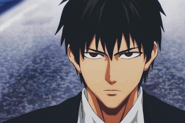 Hottest Male Characters in One Punch Man