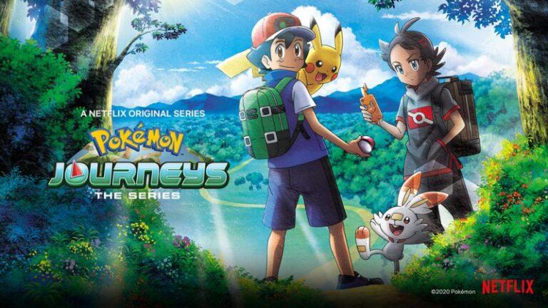Top 10 Best Children Anime Series
