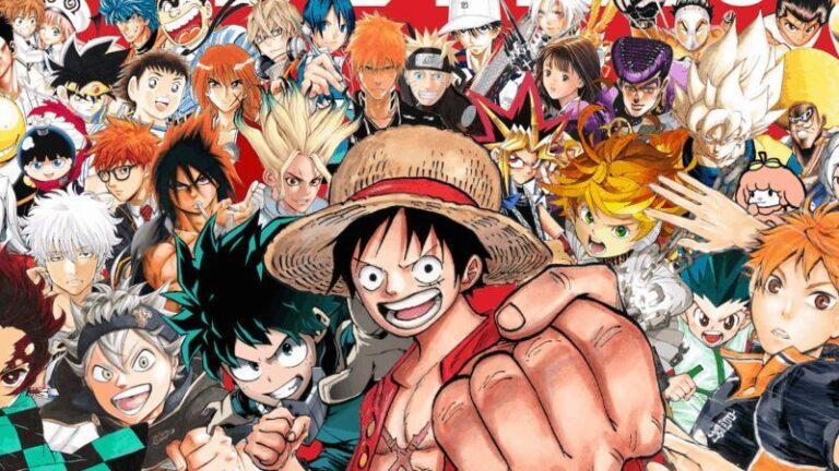 Manga plus indonesian