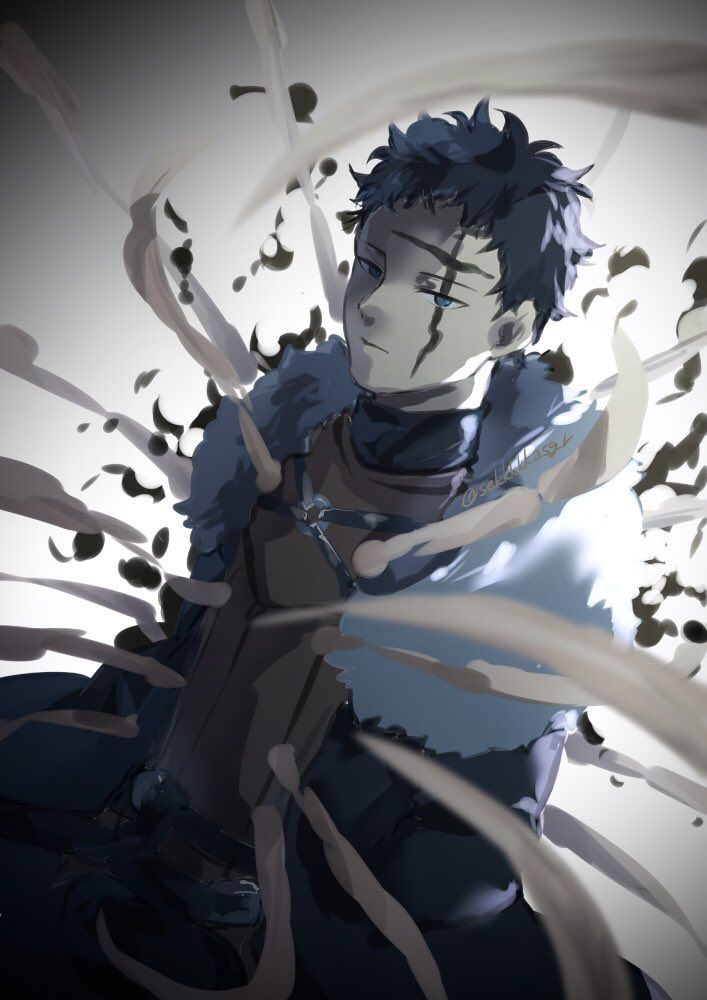 Top 15 Most Handsome Male Characters In Black Clover Ranked Otakusnotes