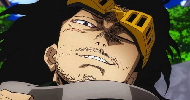 Hottest Male Characters in My Hero Academia
