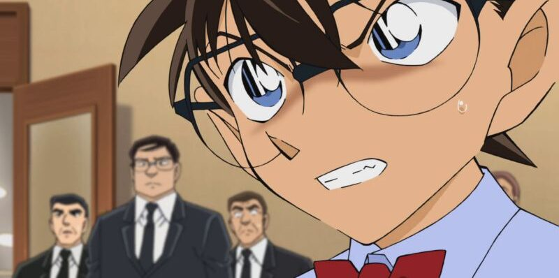 Detective Conan Episode 1001 Spoilers and Release Date