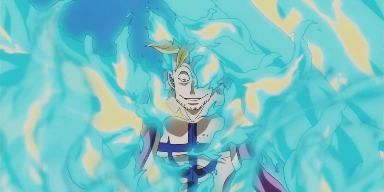 Marco The Pheonix One Piece