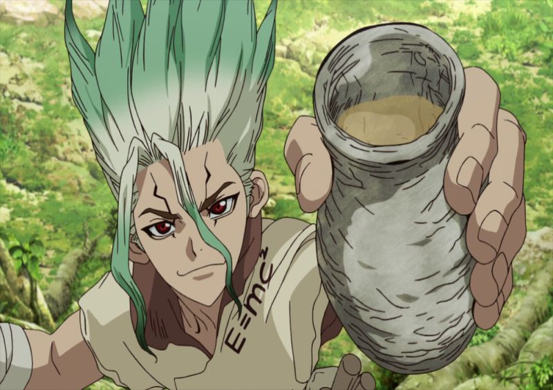 Top 15 Best Creations by Senku in Dr. Stone