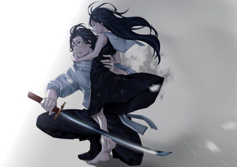 Power of Yuta Okkotsu in Jujutsu Kaisen