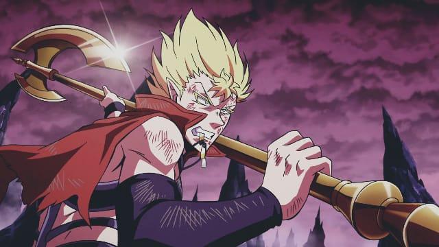 Strongest Characters in Welcome to Demon School! Iruma-kun
